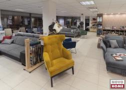 Extra kényelmes foteleinket szívesen választják a kanapékhoz