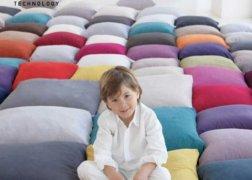 Mystic Aqua Clean bútorszövet a szivárvány minden színében 9.900 Ft