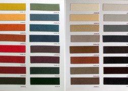 Carabu vízzel tisztítható bútorszövet színválaszték 7.900 Ft