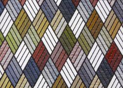Parketta-Sotetkek kollekciónk geometrikus, merész minták és színek játékával hódít.