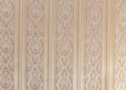 Cupidon Arany Barokk csíkos Brokát bútorszövet 7.000 Ft/m