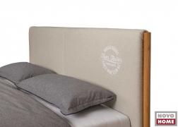 Tom Tailor California Bed fejvég tölgy díszítéssel
