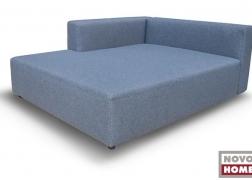 Pihenőkanapé párna nélkül