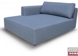 Különálló, ágynak nyitható pihenőkanapé