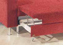 Kétszemélyes ágy funkció