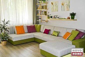 6330 ada ülőgarnitúra kanapé