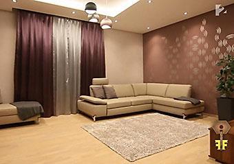 A Novo Home szállította az ADA kanapét a Falforgatók című műsorba 3.