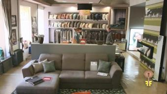 A Novo Home szállította az ADA kanapét a Falforgatók című műsorba 5.