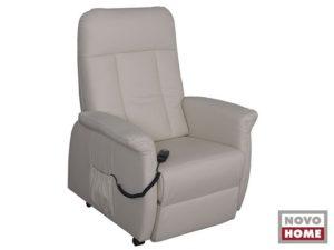 7064 Alina relax fotel