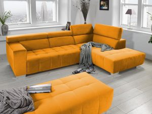 Philip Alina ülőgarnitúra, kanapé