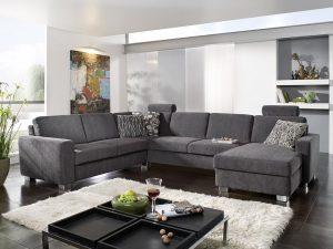 6318 ADA ülőgarnitúra, kanapé
