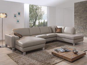 6372 ADA ülőgarnitúra, kanapé