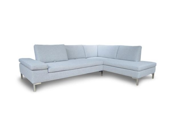 6683 ADA sarokgarnitúra, kanapé