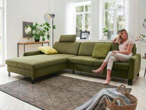 6283 ADA ülőgarnitúra, kanapé