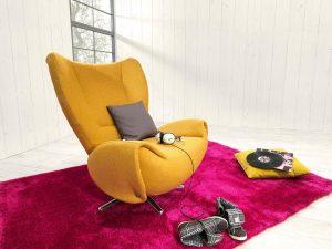 Tom Tailor Tom különleges fotel