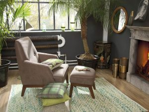 Tom Tailor Cozy Small fotel vagy kanapé