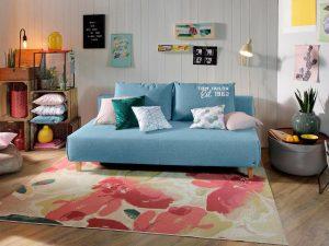 Easy Sleep Tom Tailor kanapéágy