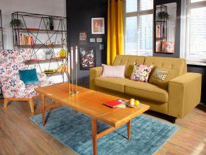Nordic Sleep Tom Tailor kanapéágy