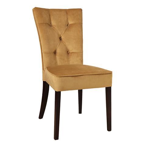 Chester 5 gombos szék