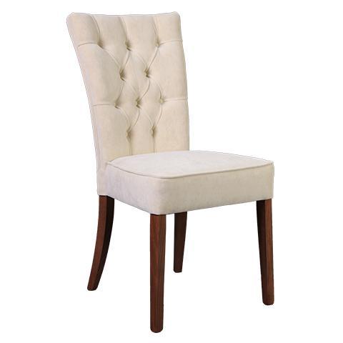 Chester 10 gombos szék