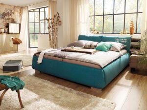 Soft Pillow - Tom Tailor ágy