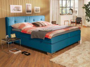Boxspring ágy – Tom Tailor Soft Box