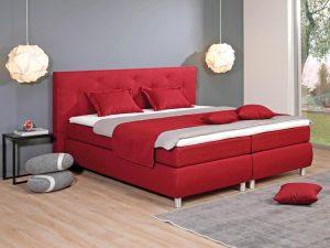 Tommaso Boxspring ágy