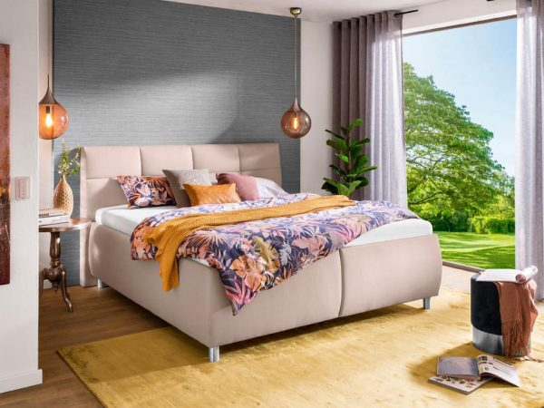 Bozana ADA ágy, ágyrendszer