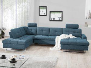 6296 Diletta ADA ülőgarnitúra, kanapé