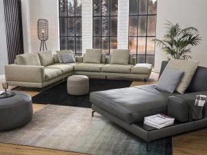 9588 Liv Italy ADA ülőgarnitúra, kanapé