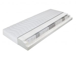 Tyra mikro-táskarugós matrac