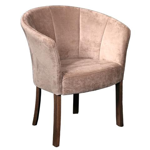 Patkó fotel