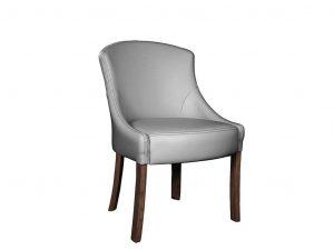 szék, étkező szék - patkó