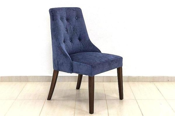 Palma gombos szék