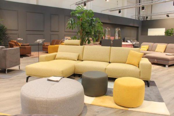 6845 ADA ülőgarnitúra, kanapé