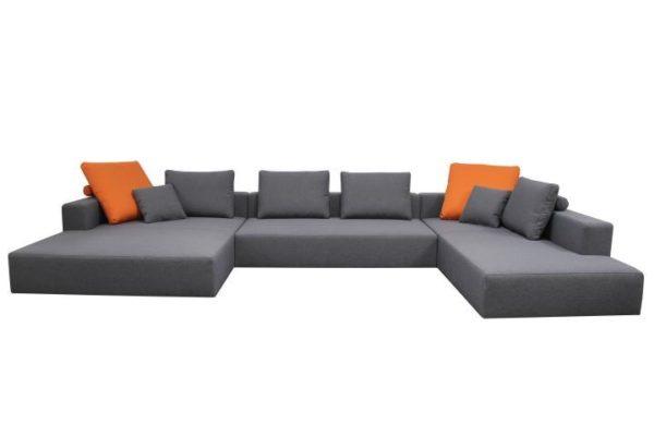 9346 ADA ülőgarnitúra, kanapé