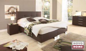 Velina Boxspring ágy