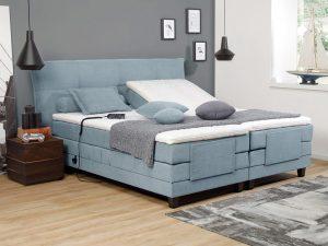 Kavala Boxspring ágy