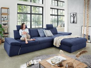BRONX CLASSIC 6617 ADA ülőgarnitúra, kanapé