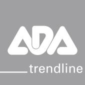 ADA Trendline logo