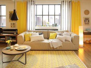 Big Cube Style Tom Tailor ülőgarnitúra, kanapé