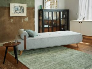 Nordic Chic Daybed Tom Tailor heverő