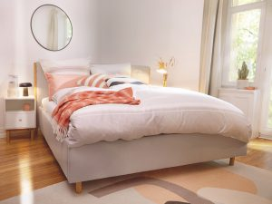 Tom Tailor California Bed franciaágy