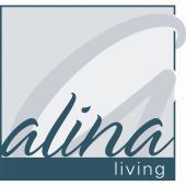 Alina Living logo